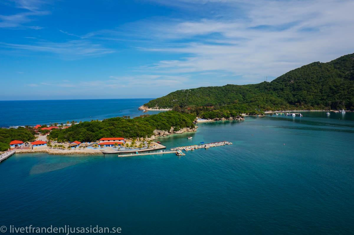 kryssning haiti (3 av 4)