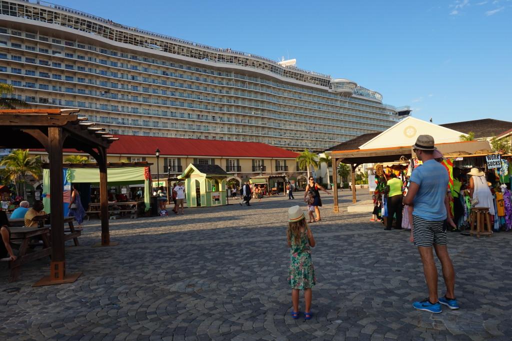 royal carribean cruise jamaica