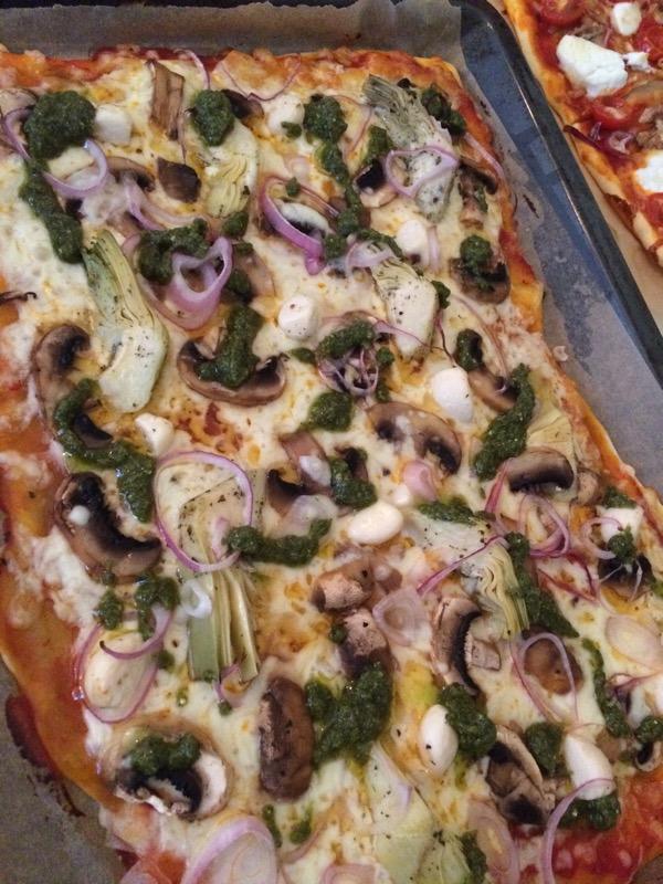 lyxpizza