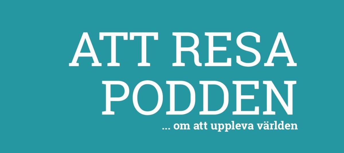 podcast om resor
