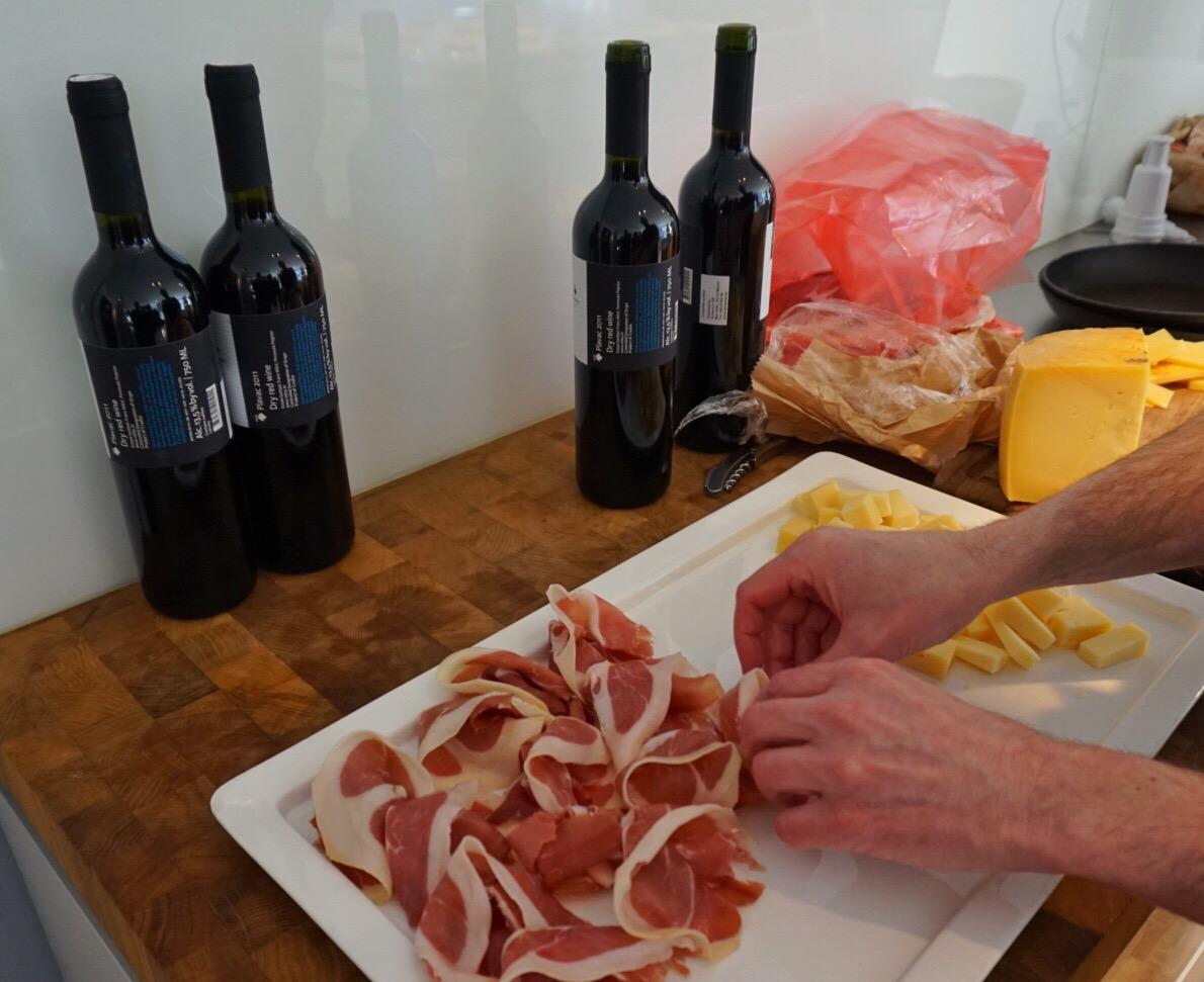 food Dubrovnik