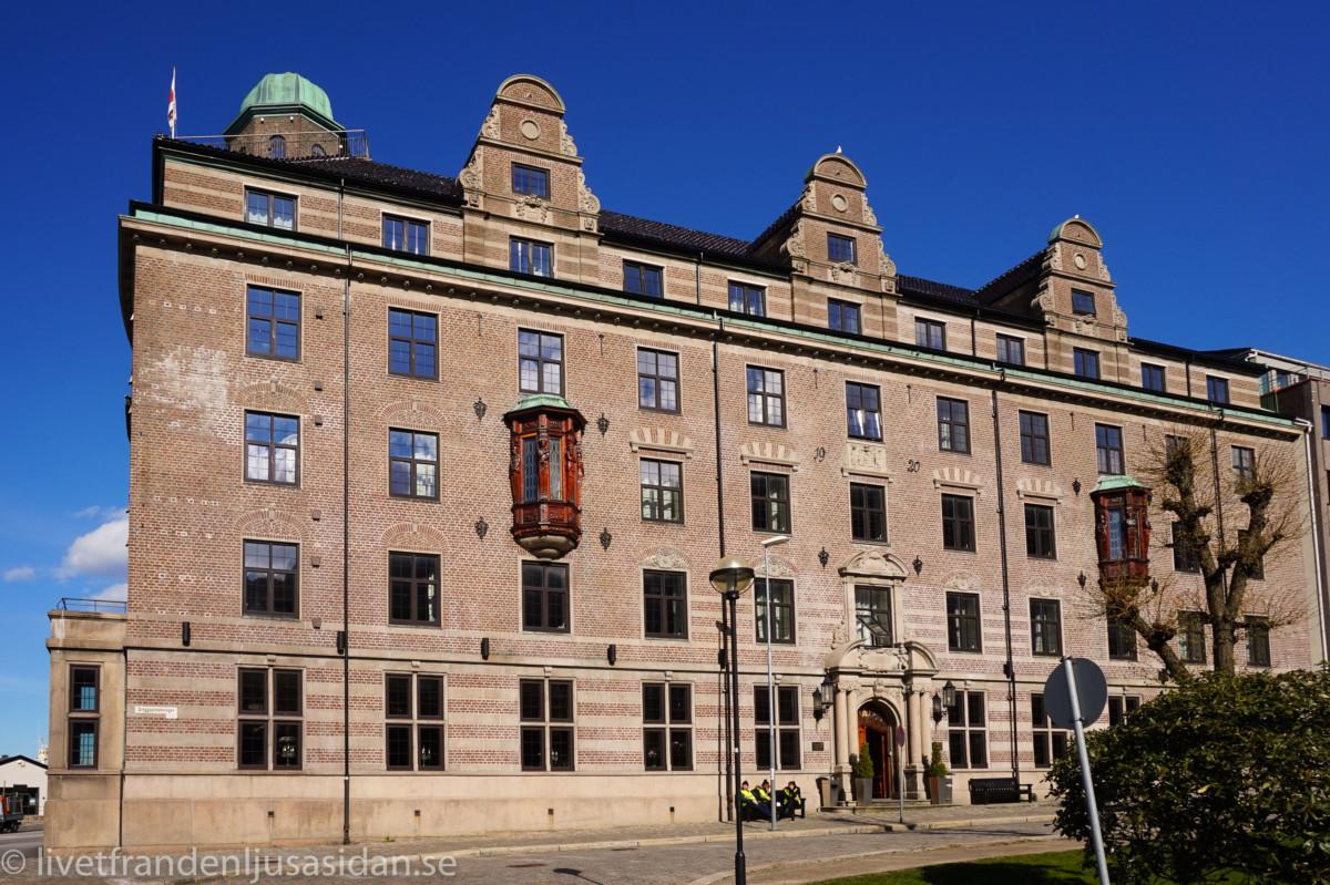 bra hotell i Bergen - Havnekontoret (1 av 1)-13