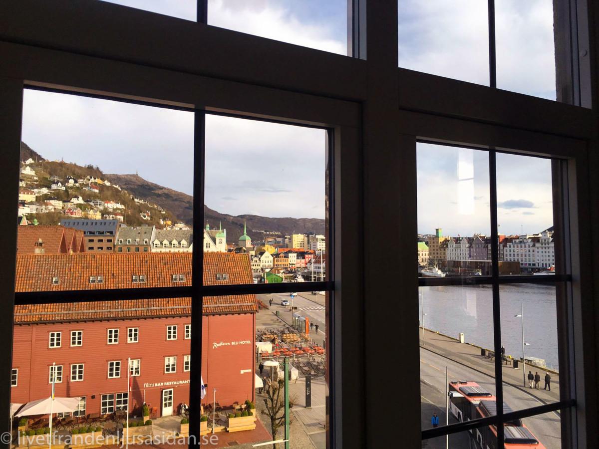 bra hotell i Bergen - Havnekontoret (1 av 1)-16