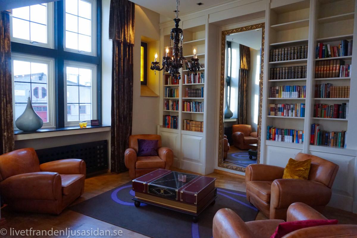 bra hotell i Bergen - Havnekontoret (1 av 1)-4