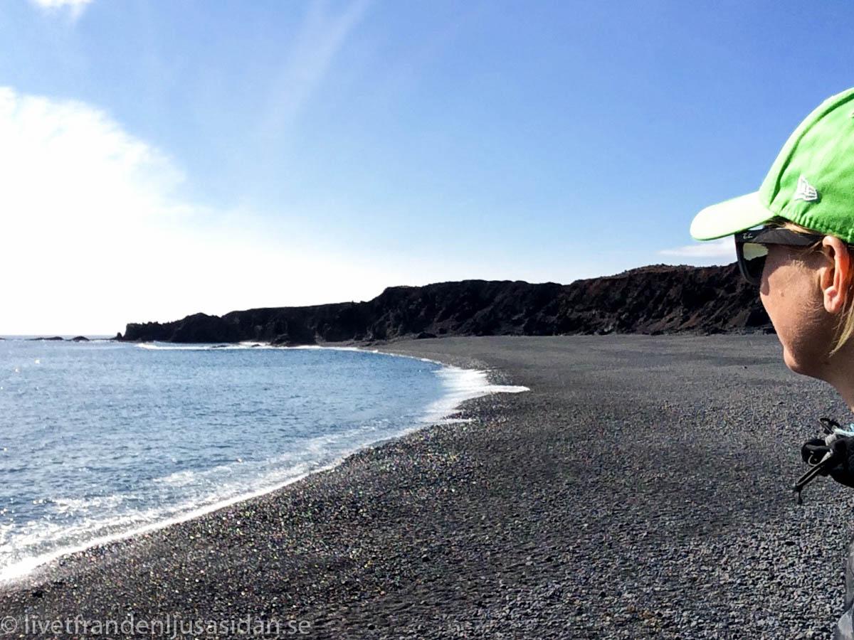 island - bucketlist om resor