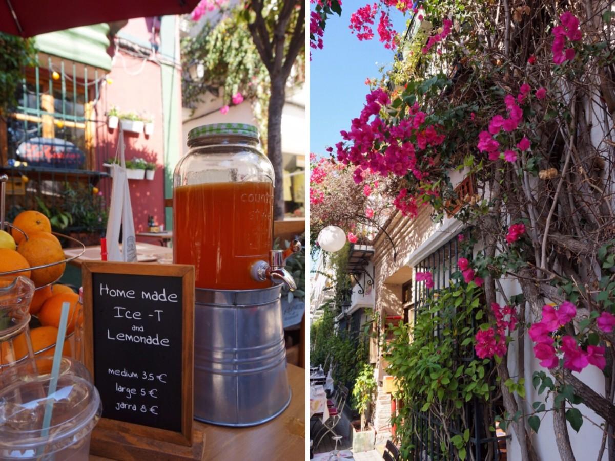 Gamla stan Marbella