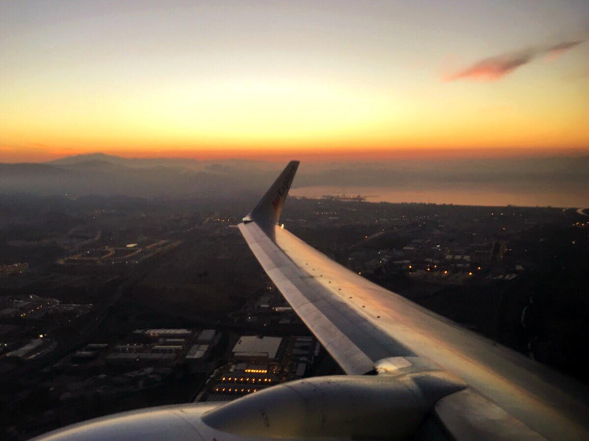 värsta flygresenären