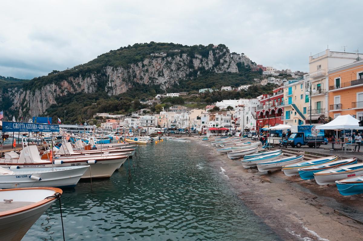 Reseguide Capri