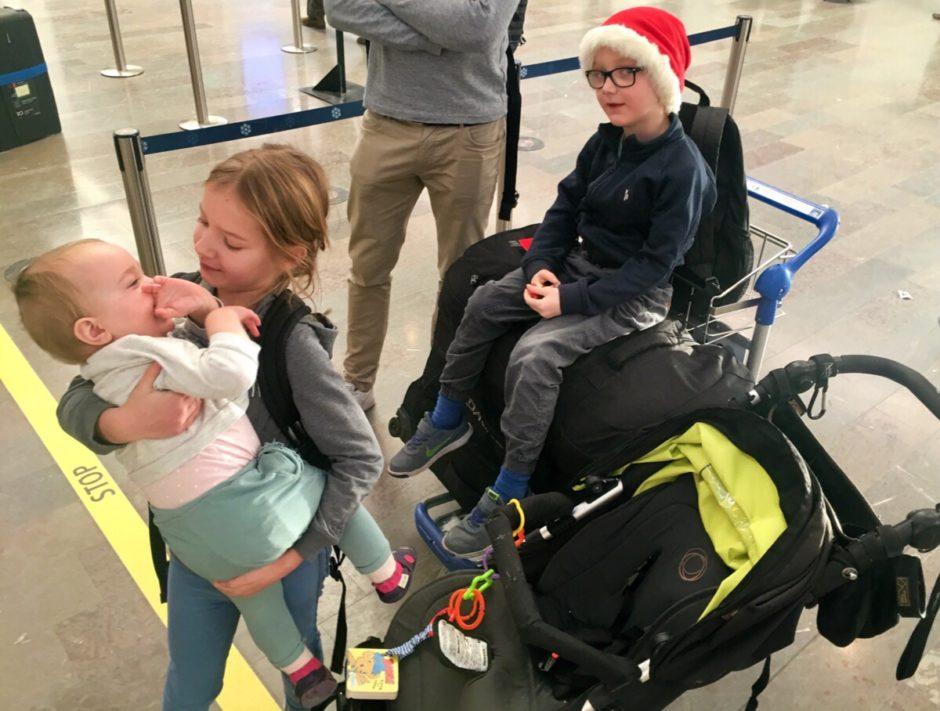 tips och rättigheter vid inställt flyg