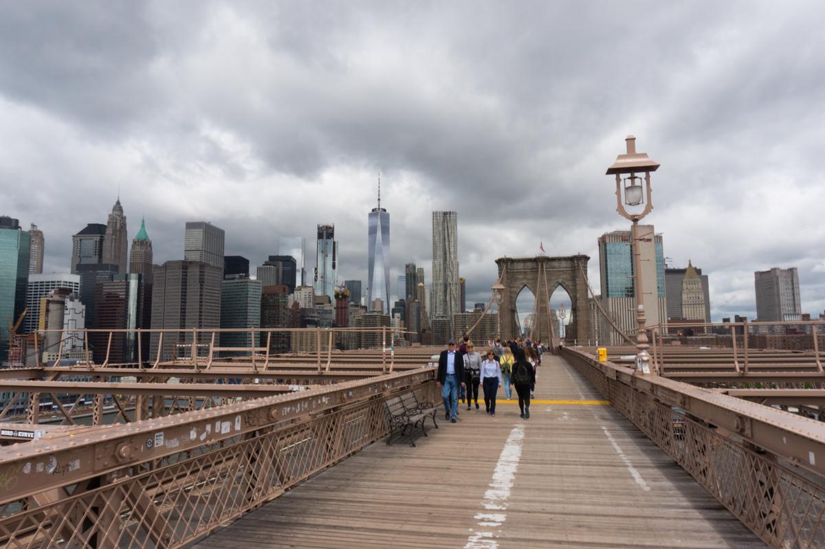 New Yorks bästa sevärdheter