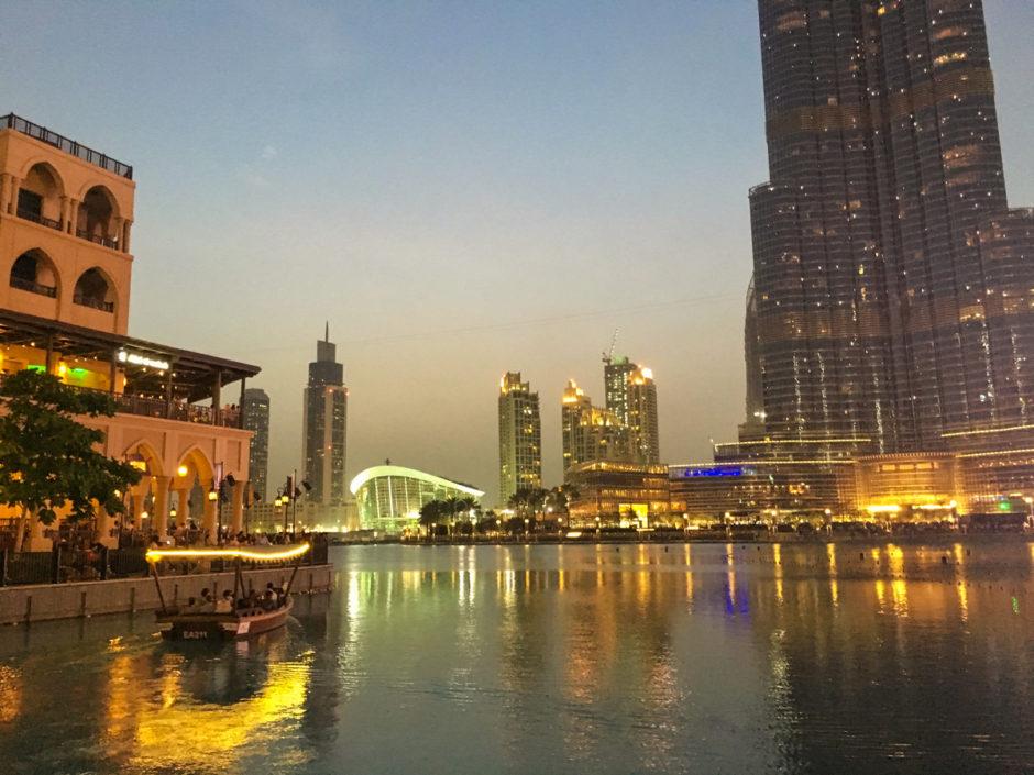 Tankarna på en tjejresa till Dubai - Let s Go Explore 71457cc897b01