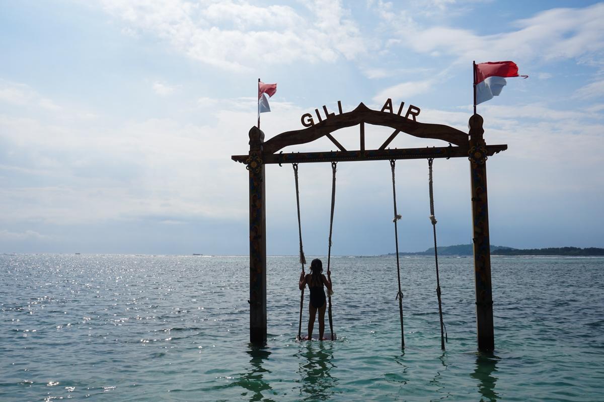 Balis bästa stränder med barn