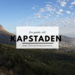 Guide-till-Kapstaden