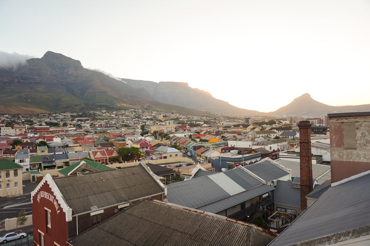 guide till Kapstaden tips