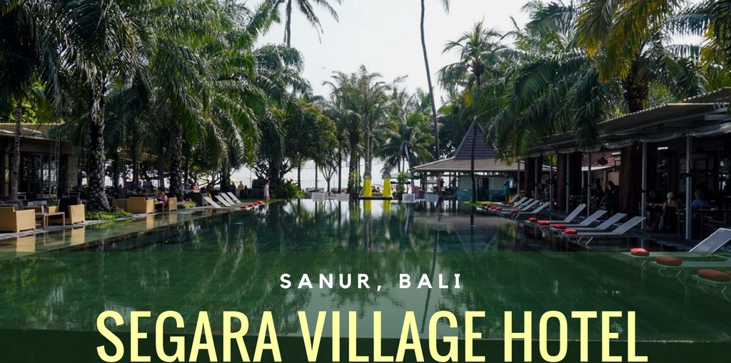 segara village hotel bali
