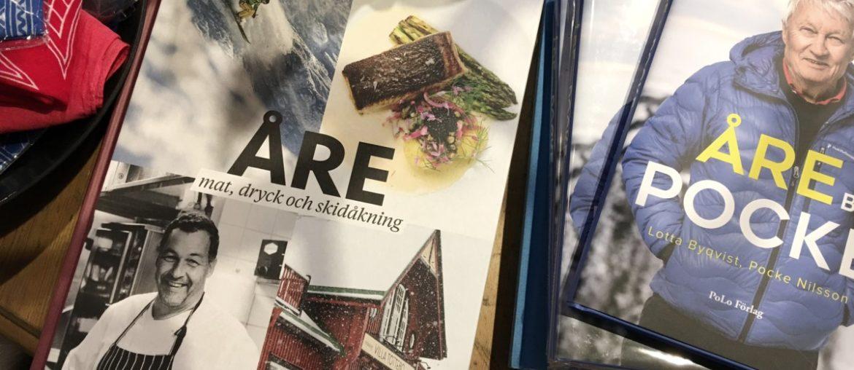 backrestauranger Åre