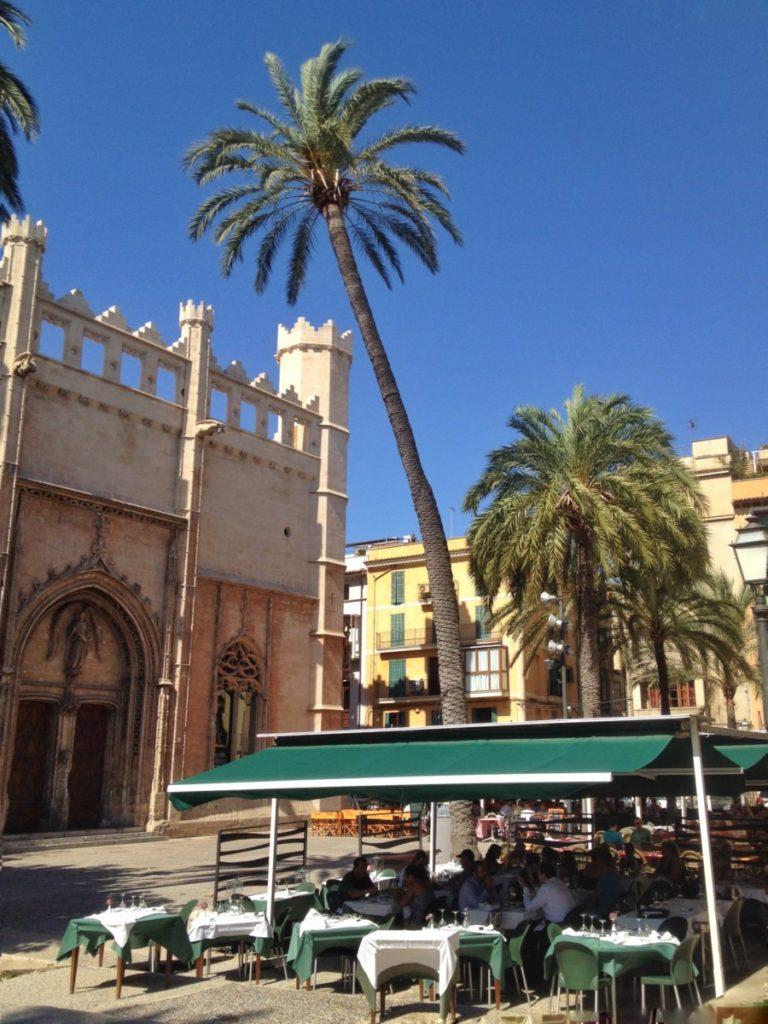guide till Palma