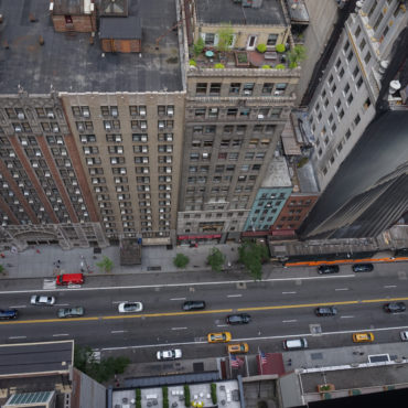 Vilket område ska man bo i New York?