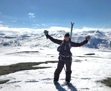 Längtan efter snö och vintersäsong – Åre, Österrike, Idre och mer…