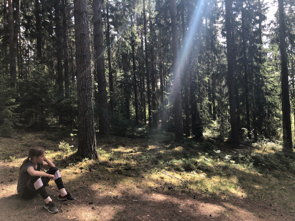 semesterträning sommarträning 2018