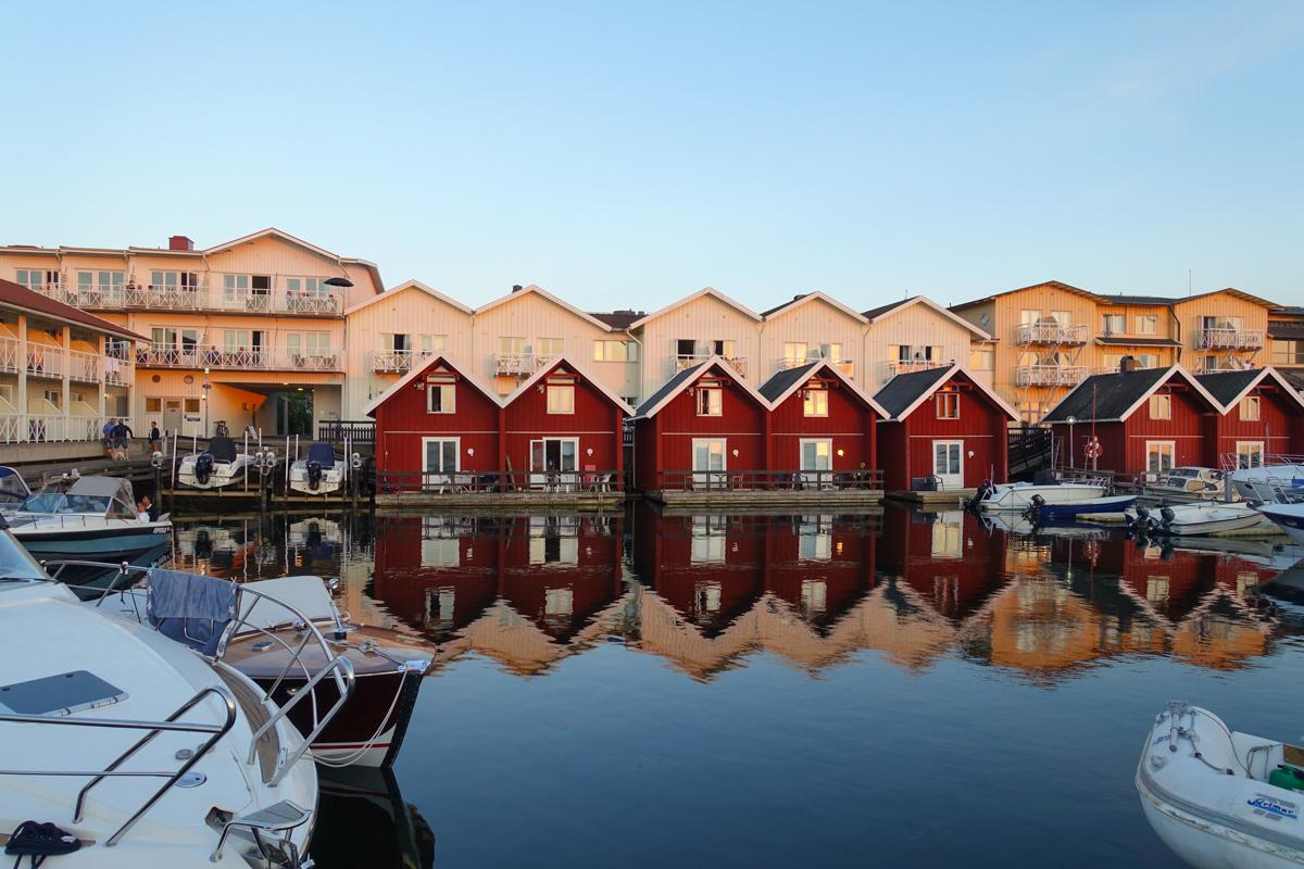 solnedgång-hotell tanumstrand-grebbestad-bohuslän (26 av 33)