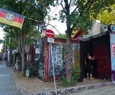 Neustadt Dresden – en cool stadsdel värd ett besök i sig
