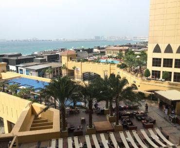 Hotellrecension JA Ocean View hotel Dubai Marina – ett bra och prisvärt hotell i Dubai