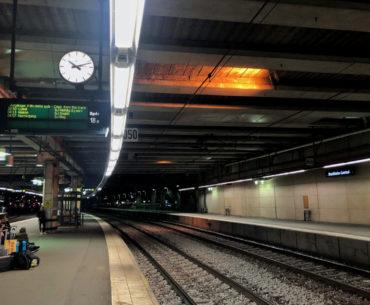 Att resa med nattåg – allt du behöver veta