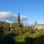 roadtrip i Skottland med tåg podcast