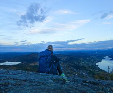 """Reseprylar: Mot skidsäsong och ny """"klättringspartner"""" från Osprey"""