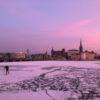 stockholm vinter