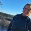 osprey raven mtb ryggsäck dam bikester lisa