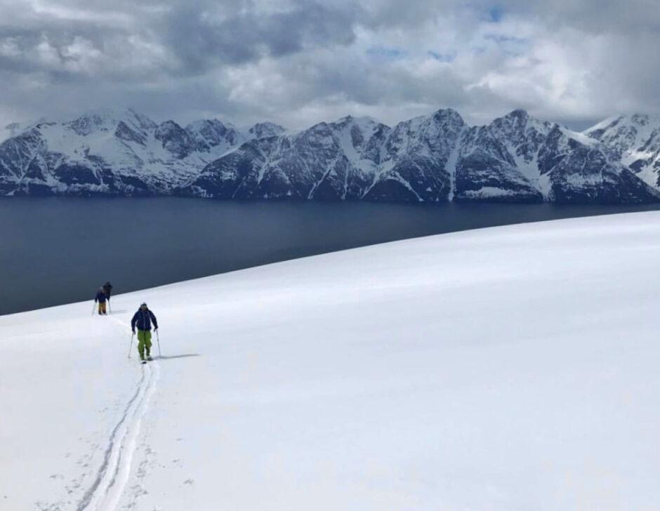 norge ski & sail