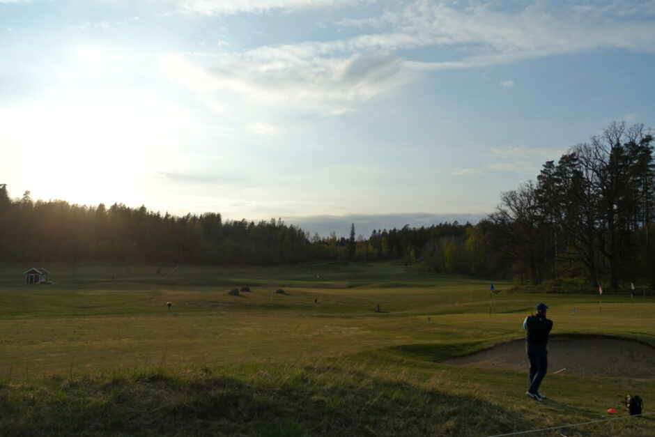 vardagsescape till mysiga körunda hotell countryside hotels golf Nynäshamns gk