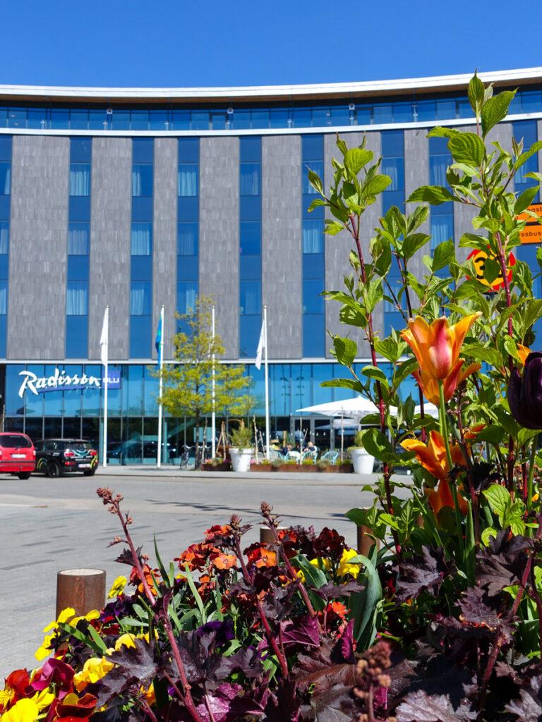 Radisson Blu hotel Uppsala Picnic -1