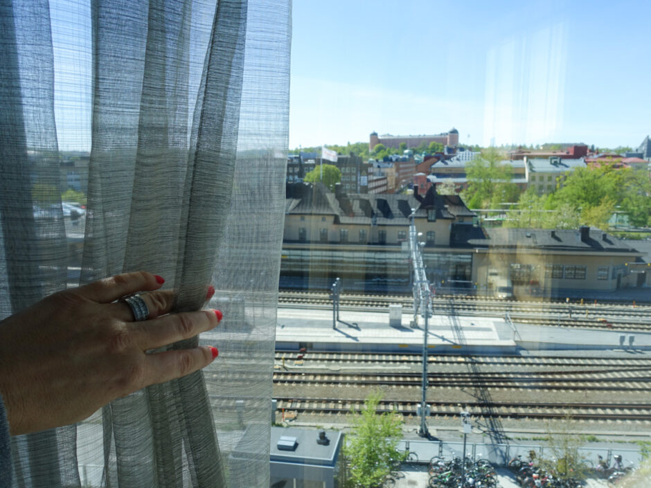 Radisson Blu Hotel Uppsala - Picnic-8