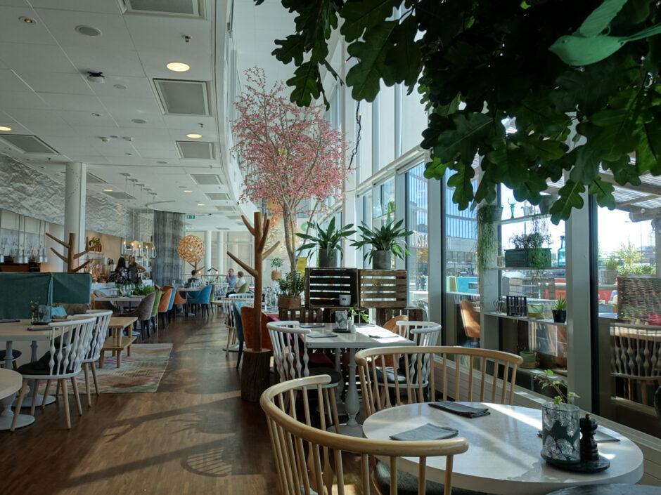 Radisson Blu hotel Uppsala Picnic -2