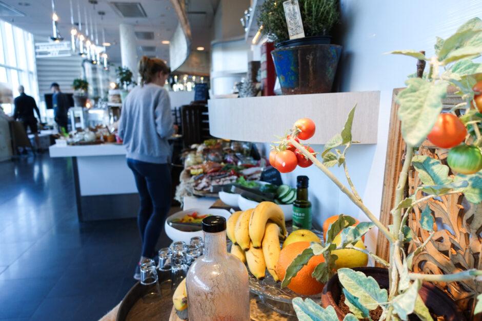 Radisson Blu hotel Uppsala - frukost brunch-1