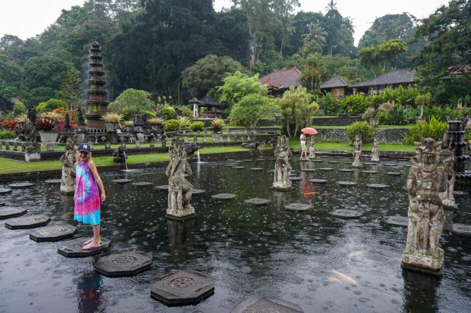 bästa sevärdheter på Bali - tips om bali
