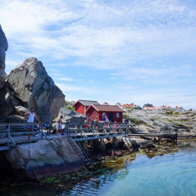 semester-i-Sverige-tips-sommar-Sverige bohuslän