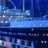 titanic the exhibition titanic-utställning I uppsala