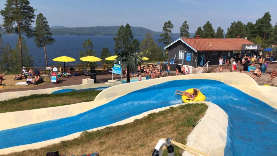Att göra i Dalarna med barn - tips om roliga sommaraktiviteter