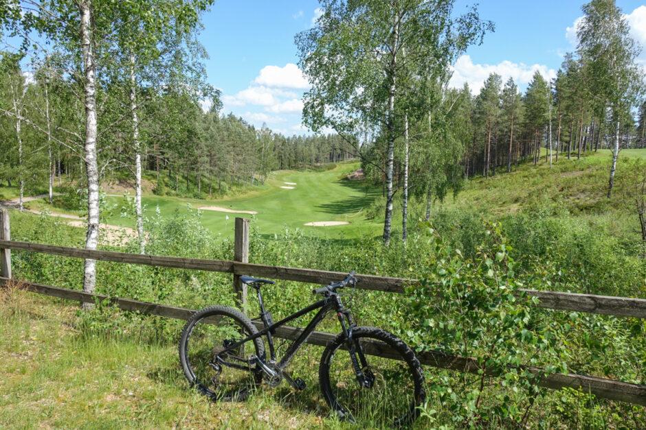 hestraviken hotell mountainbike countryside hotels isaberg