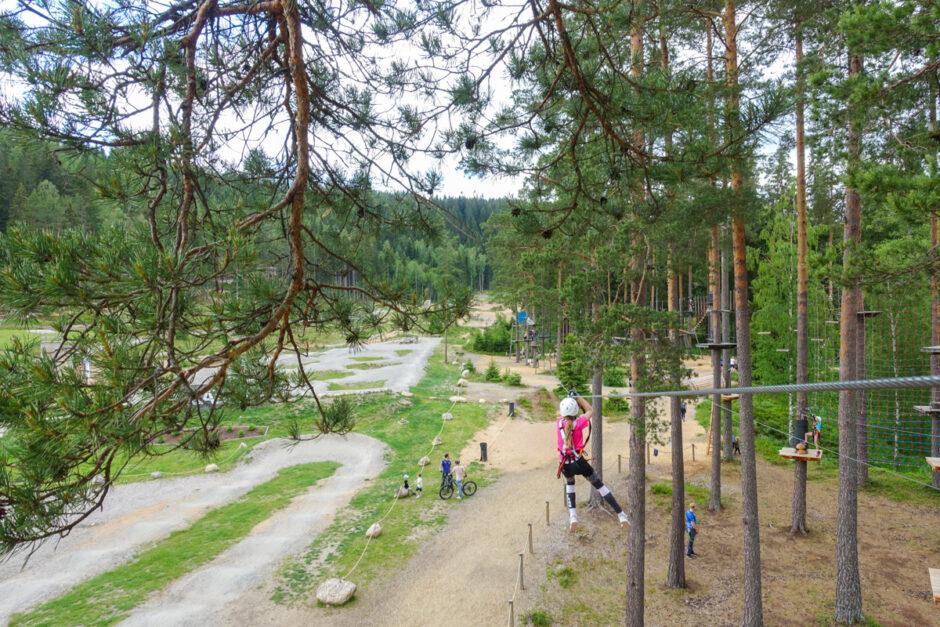 isaberg mountain resort höghöjdsbana mountainbike-8