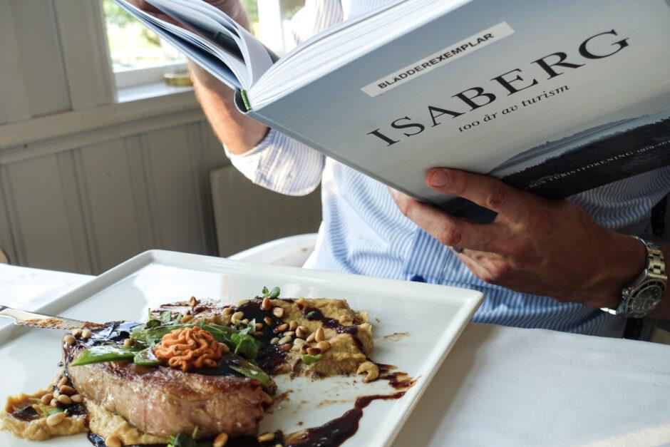 middag hestraviken värdshus mat recension-8