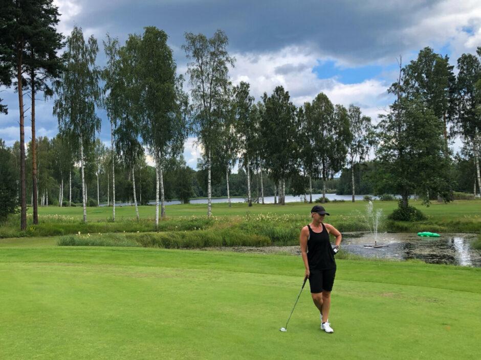 golf gagnef