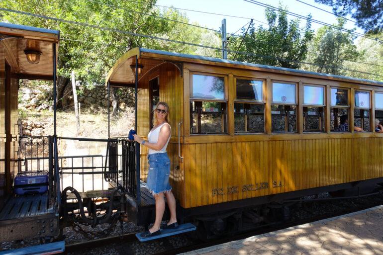 tåg från soller till palma apelsintåget ferrocarril-21