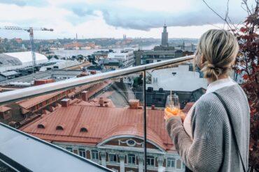 lisa stockholm tak