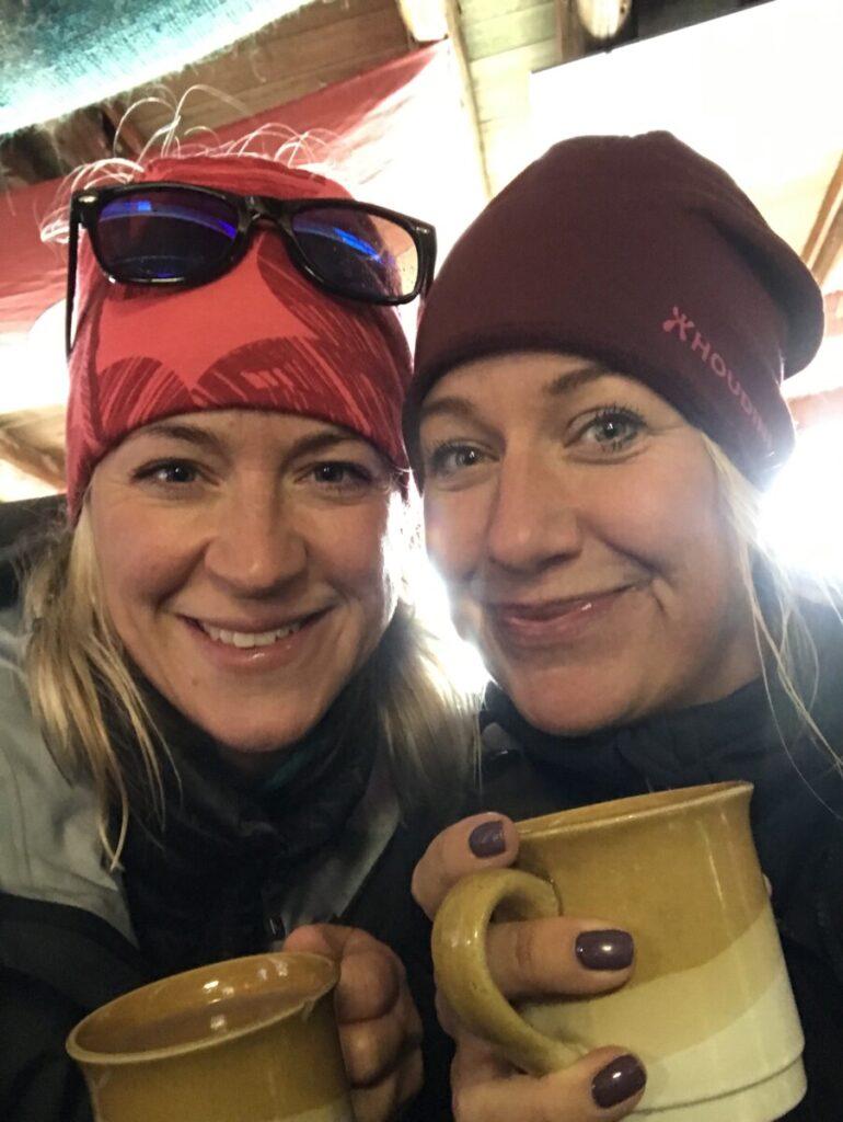 Utflykt Cotopaxi vandring mountainbike Ecuador Annika lisa