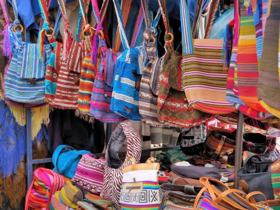 resa till Ecuador och Galapagos